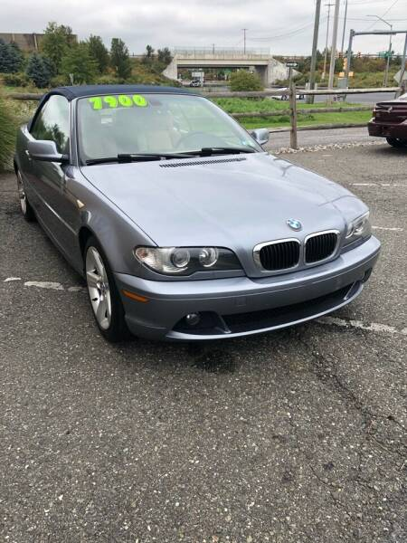 2006 BMW 3 Series for sale at Cool Breeze Auto in Breinigsville PA