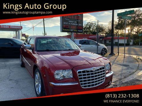 2008 Chrysler 300 for sale at Kings Auto Group in Tampa FL