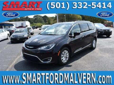 2017 Chrysler Pacifica for sale at Smart Auto Sales of Benton in Benton AR