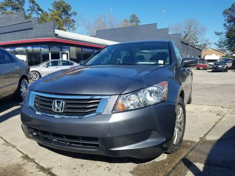 2009 Honda Accord for sale at Import Performance Sales - Henderson in Henderson NC