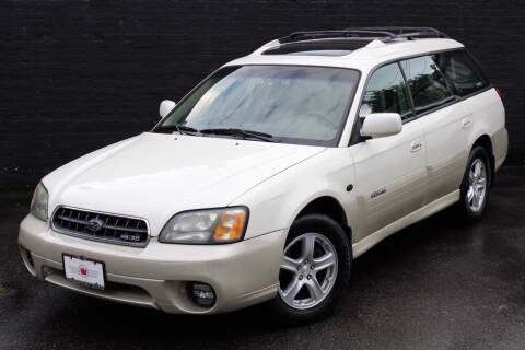 2004 Subaru Outback for sale at Kings Point Auto in Great Neck NY