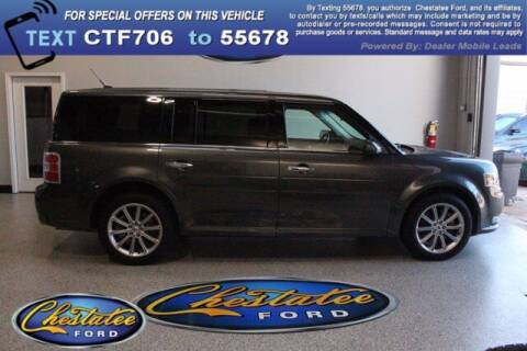 2019 Ford Flex for sale at Nerd Motive, Inc. in Conyers GA