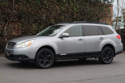 2010 Subaru Outback for sale at Beaverton Auto Wholesale LLC in Aloha OR