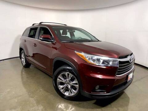 2016 Toyota Highlander for sale at Smart Motors in Madison WI