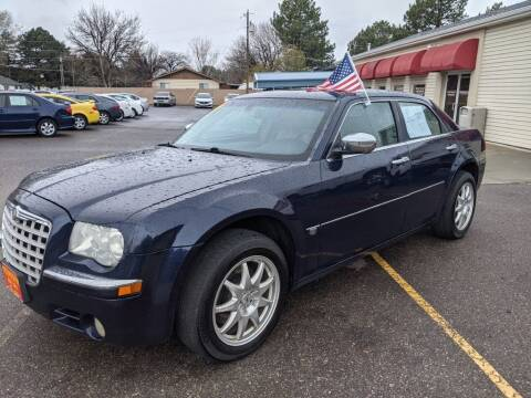2006 Chrysler 300 for sale at Progressive Auto Sales in Twin Falls ID