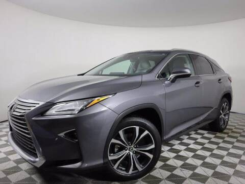2018 Lexus RX 350 for sale at CU Carfinders in Norcross GA
