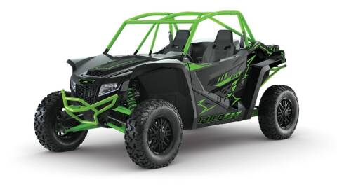 2022 Arctic Cat Wildcat XX LTD for sale at Champlain Valley MotorSports in Cornwall VT