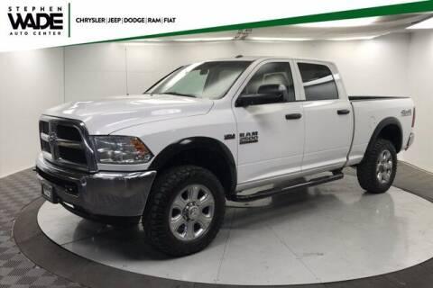 2018 RAM Ram Pickup 2500 for sale at Stephen Wade Pre-Owned Supercenter in Saint George UT