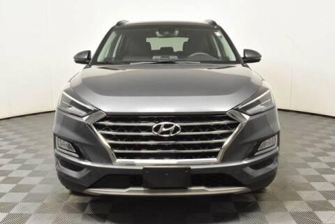 2019 Hyundai Tucson for sale at Southern Auto Solutions-Jim Ellis Hyundai in Marietta GA