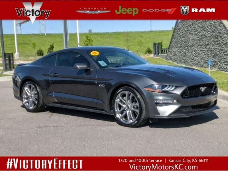 2018 Ford Mustang for sale in Kansas City, KS