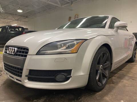 2010 Audi TT for sale at Paley Auto Group in Columbus OH