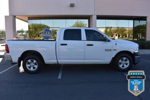 2015 RAM Ram Pickup 1500 for sale at GOLDIES MOTORS in Phoenix AZ