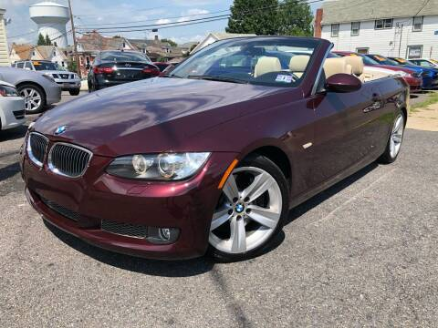 2007 BMW 3 Series for sale at Majestic Auto Trade in Easton PA