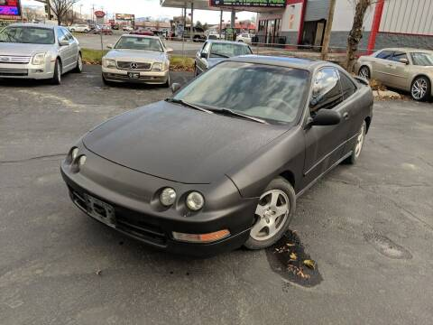 1995 Acura Integra for sale at Silverline Auto Boise in Meridian ID