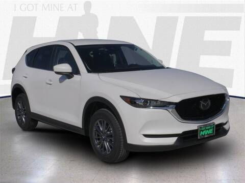 2021 Mazda CX-5 for sale at John Hine Temecula - Mazda in Temecula CA