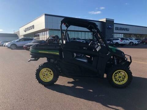2020 John Deere GATOR for sale at Schulte Subaru in Sioux Falls SD