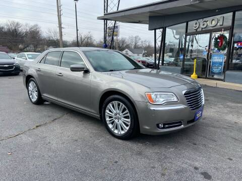 2014 Chrysler 300 for sale at Smart Buy Car Sales in St. Louis MO