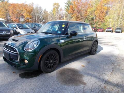 2014 MINI Hardtop for sale at Manchester Motorsports in Goffstown NH
