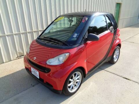 2010 Smart fortwo for sale at De Anda Auto Sales in Storm Lake IA