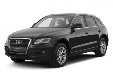 2010 Audi Q5 for sale at DAVID McDAVID HONDA OF IRVING in Irving TX