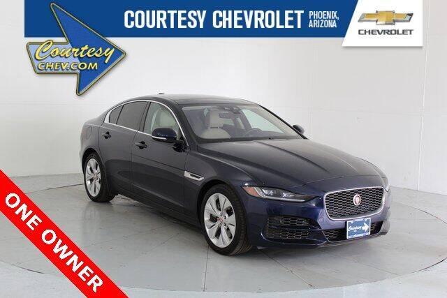 2020 Jaguar XE for sale in Phoenix, AZ