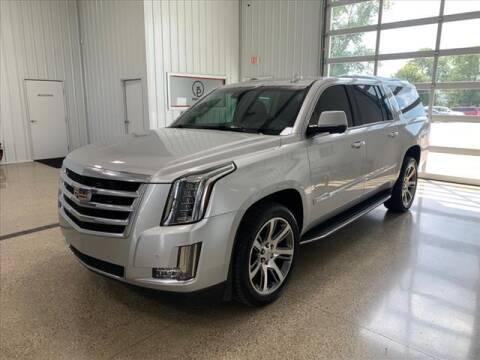 2016 Cadillac Escalade ESV for sale at PRINCE MOTORS in Hudsonville MI