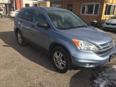 2011 Honda CR-V for sale at Payless Auto Sales LLC in Cleveland OH