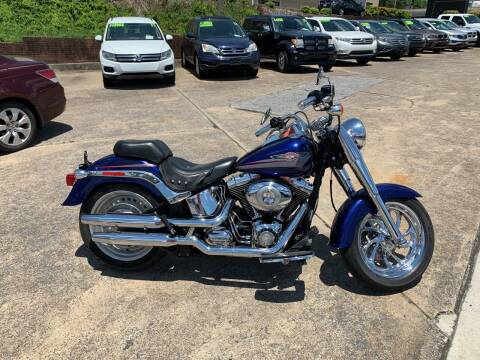 2007 Harley  Fat Boy for sale at State Line Motors in Bristol VA