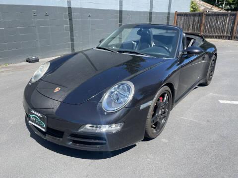 2006 Porsche 911 for sale at APX Auto Brokers in Edmonds WA