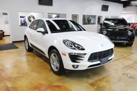 2017 Porsche Macan for sale at RPT SALES & LEASING in Orlando FL