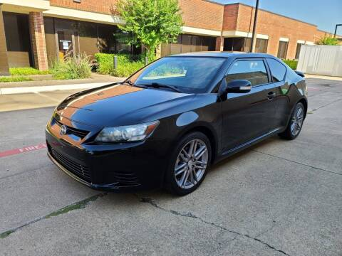 2012 Scion tC for sale at DFW Autohaus in Dallas TX
