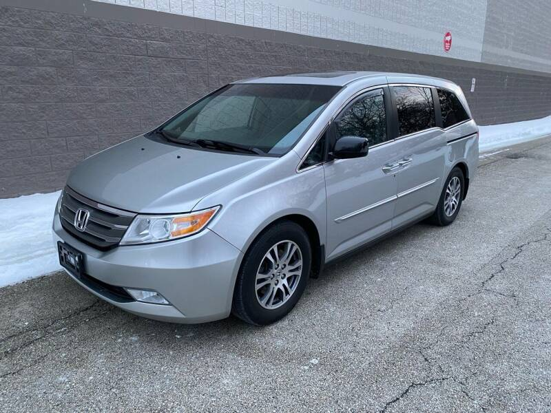 2013 Honda Odyssey for sale at Kars Today in Addison IL