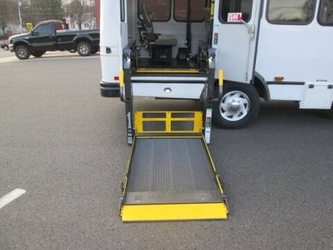 2016 Ford E-Series Chassis for sale at Tri Town Truck Sales LLC in Watertown CT