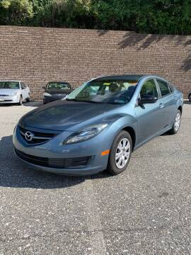 2012 Mazda MAZDA6 for sale at ARS Affordable Auto in Norristown PA