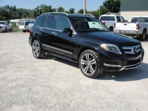 2015 Mercedes-Benz GLK for sale at Frieling Auto Sales in Manhattan KS