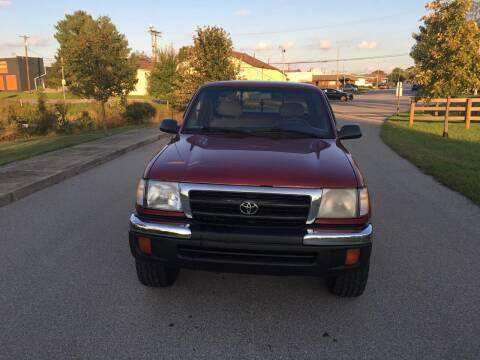 2000 Toyota Tacoma for sale at Abe's Auto LLC in Lexington KY