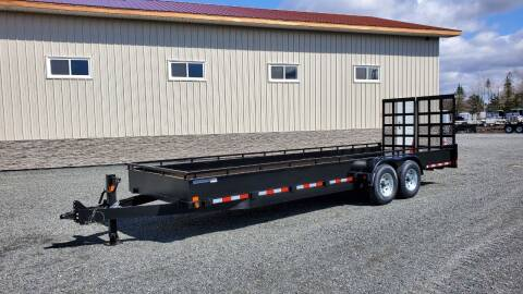 2020 Canada Trailers 80x24 for sale at Trailer World in Brookfield NS