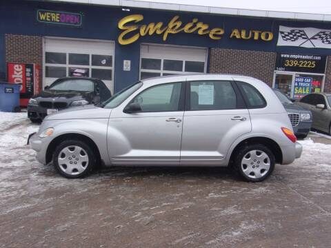 2005 Chrysler PT Cruiser for sale at Empire Auto Sales in Sioux Falls SD