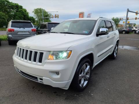 2011 Jeep Grand Cherokee for sale at PA Auto World in Levittown PA