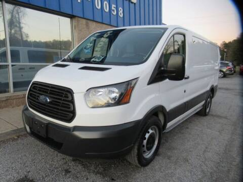 2015 Ford Transit Cargo for sale at Southern Auto Solutions - Georgia Car Finder - Southern Auto Solutions - 1st Choice Autos in Marietta GA