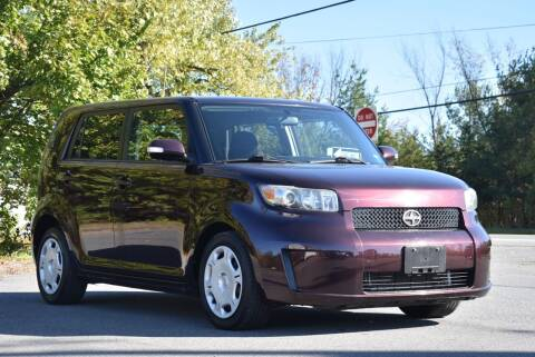 2008 Scion xB for sale at GREENPORT AUTO in Hudson NY
