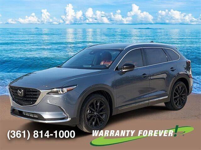 2021 Mazda CX-9 for sale in Corpus Christi, TX