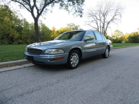 2003 Buick Park Avenue for sale at EZ Motorcars in West Allis WI