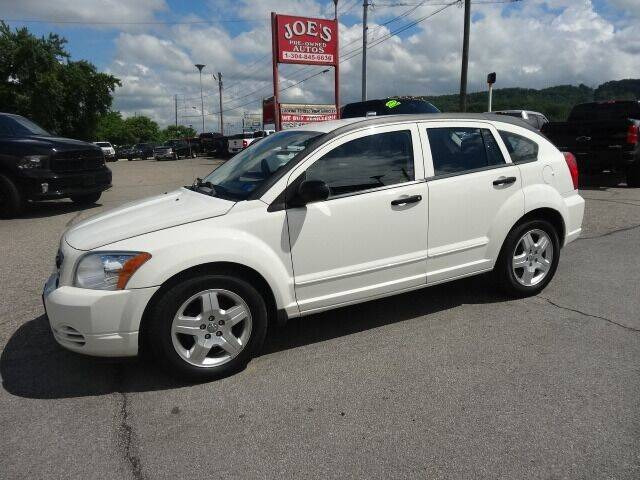 2008 Dodge Caliber for sale at Joe's Preowned Autos in Moundsville WV