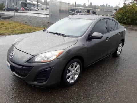 2011 Mazda MAZDA3 for sale at South Tacoma Motors Inc in Tacoma WA