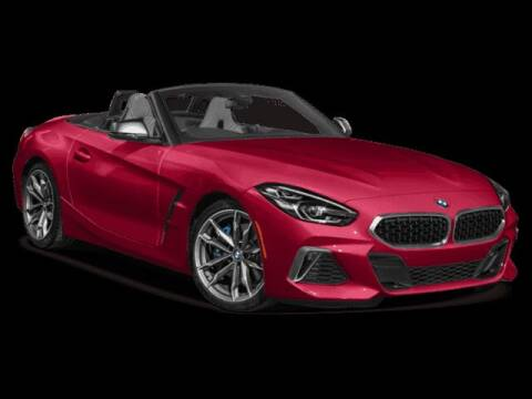 2020 BMW Z4 for sale at EAG Auto Leasing in Marlboro NJ