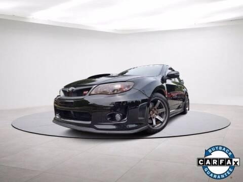 2014 Subaru Impreza for sale at Carma Auto Group in Duluth GA