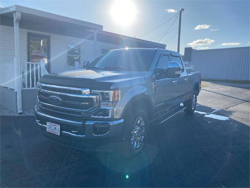 2020 Ford F-250 Super Duty for sale in Jacksonville, NC