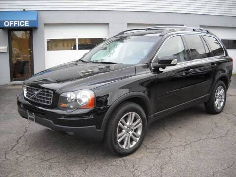2010 Volvo XC90 for sale at Best Wheels Imports in Johnston RI