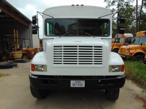 1995 International Thomas for sale at Interstate Bus Sales Inc. - GLOBAL BUS SALES in Alice TX